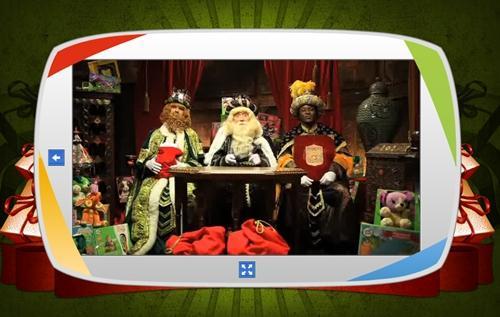 video personalizado papa noel y reyes magos Personaliza para tus hijos el vídeo mensaje de Papá Noel y los Reyes Magos.