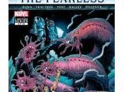 Primer vistazo Fear Itself: Fearless