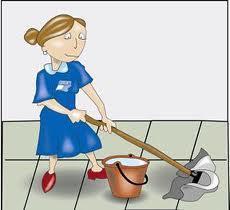 Claves para encontrar chica interna o externa- Los misterios del Servicio Doméstico