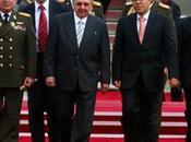 Raúl encabeza delegación cubana Cumbre CELAC