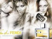 Moda Tendencia Perfumes 2012.Fendi:Fan Fendi.Exquisito
