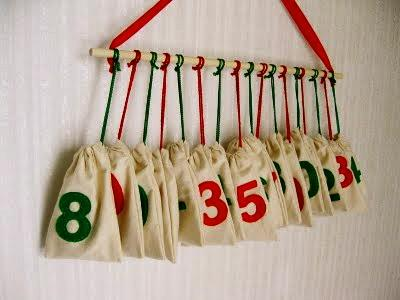 Diciembre calendarios de adviento paperblog for Calendario adviento ikea