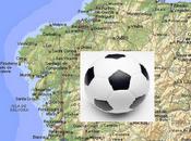 fútbol gallego, clasificación