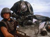 "viene remake ""Starship troopers"""