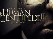 Human Centipede (Full Sequence) nuevo poster