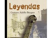 Leyendas Gustavo Adolfo Bécquer