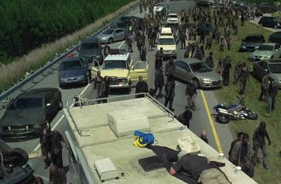 The Walking Dead T2: Primera Parte
