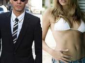 Marc Anthony ¿tiene relación modelo mexicana?