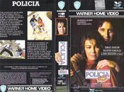 ¿Sabíais Obregón Emilio Aragón protagonizaron película titulada Policía?