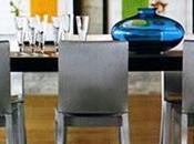 Diseño total sillas aluminio