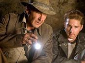 Steven Spielberg sigue dando vueltas Indiana Jones