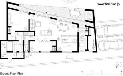 Casa De Playa Japonesa Paperblog