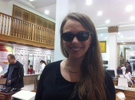 Cómo personalizar tus gafas Persol en Cottet