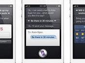 Instala Siri iPhone iPod Touch