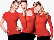 buena noticia: benetton también para mujeres curvas
