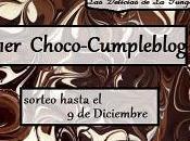 Tarta fácil cuajada chocolate