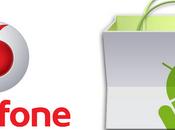 puedes pagar aplicaciones Android Vodafone España