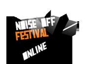 Noise Off, primer festival online música directo