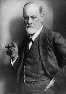 Freud y su carisma