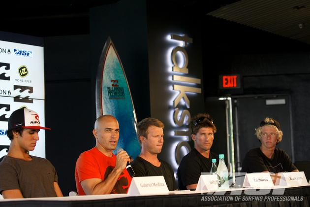 Big Swell para el Billabong Pipe Masters en Memoria de Andy Irons