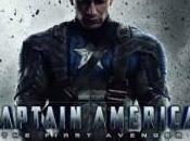 clips extras Capitán América, desde venta Blu-Ray