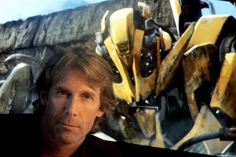 Michael Bay podría finalmente dirigir Transformers 4