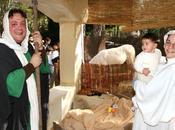 Belenes Vivientes 2011-2012 Provincia Alicante: Canalosa, Salinas, Alcoi, Alicante, Benissa, Pinoso Elche