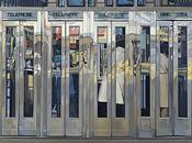 Richard Estes: ciudad reflejada