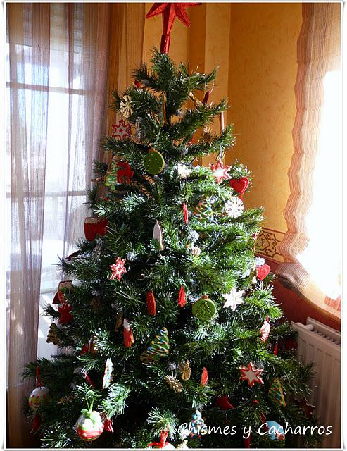 Galletas para el árbol de navidad y Tú mejor galleta navideña ...