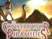 """Sorteo constructor pirámides"""" blog universo libros"""""""