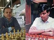 partida ajedrez breve Vishy Anand (Zapata Anand, Torneo Biel 1988)
