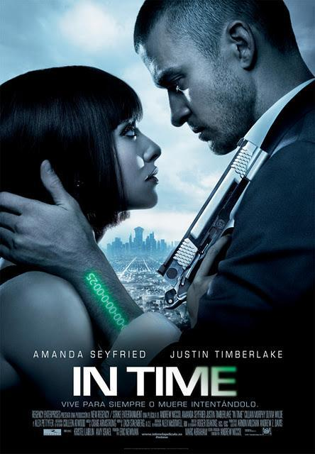 In Time (Andrew Niccol, 2011)