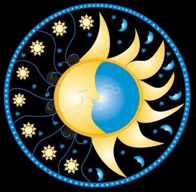 Sol y Luna **** Calma y Tempestad