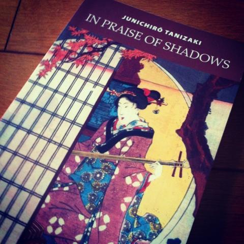 El Elogio De La Sombra Paperblog