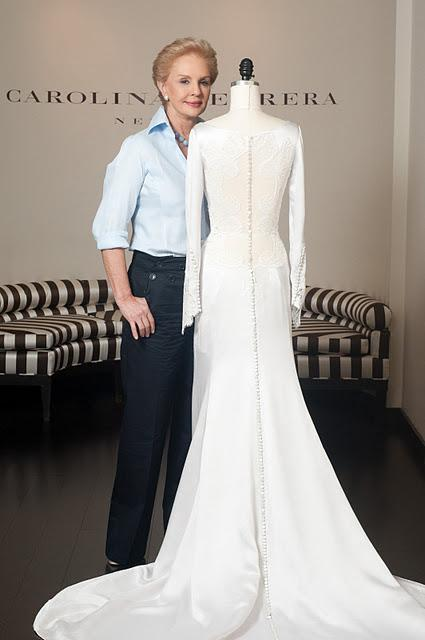 BELLA'S WEDDING DRESS / El vestido de boda de la saga Crepúsculo