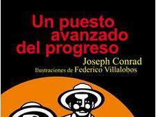 puesto avanzado progreso', Joseph Conrad