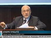 """Stiglitz Argentina: """"Con guía FMI, resultados fueron desastrosos"""""""