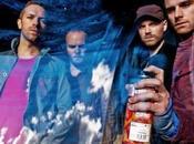 "Coldplay lanza vídeo directo ""Charlie Brown"""