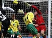 goles insuficientes Demba Norwich(4)-Newcastle(