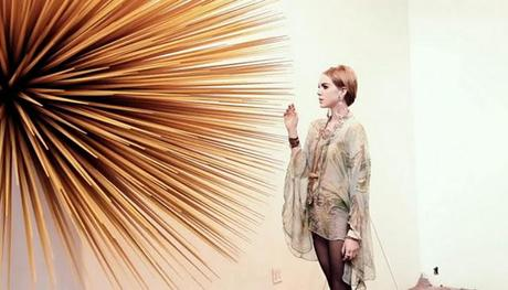 Fashion&Art;: Obsession vol.2