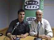 ilusiones, obstáculos objetivo: llegar meta... allá reto. Entrevista Albert Parreño, Clasificado absoluto Campeonato Triatlón Olímpico Cataluña.