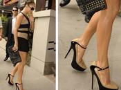Consigue clon: Jennifer Lopez zapatos Jimmy Choo!