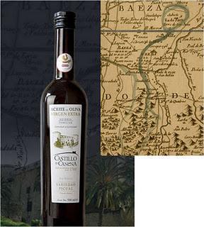 Aceites del siglo XXI verdaderas fuentes de salud: Castillo de Canena, un nuevo concepto en aceite de oliva virgen