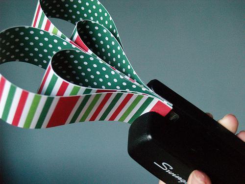 Adorno de navidad f cil de hacer paperblog - Como hacer adornos para la navidad ...
