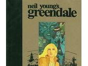 Neil Young's Greendale (2012) Norma Editorial