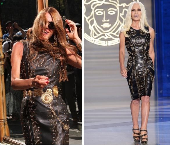 Versace para H&M; en Navidad