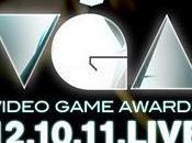 Video Game AwardsA 2011 trailers