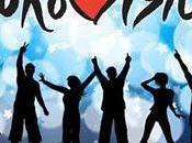 Festival Canción Eurovisión... Feel Your Heart Beat