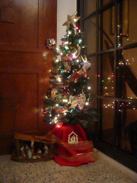 Mi peque o gran rbol de navidad paperblog for Arbol de navidad pequeno