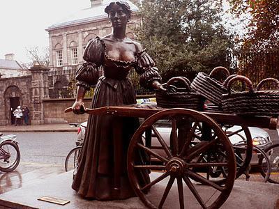 De viaje a Dublín: una ciudad llena de literatura, música, cultura y mucho más...